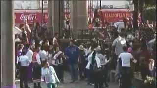 Temblor En México D.F. (Hoy 18 De Abril 2014) Noticias En