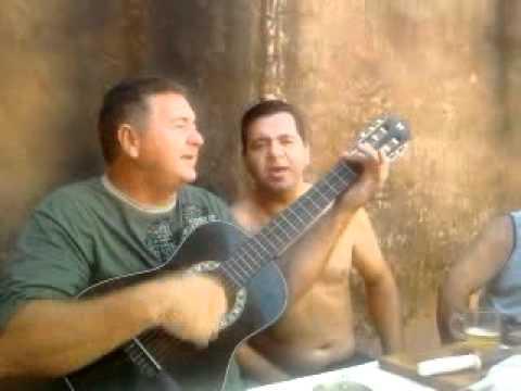 ronaldo viola e gilmar .