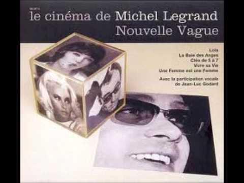 Michel Legrand Orchestra - Roland rêve film Lola image
