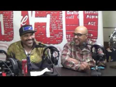 11-29-16 The Corey Holcomb 5150 Show - Kaepernick, Castro & Child Support