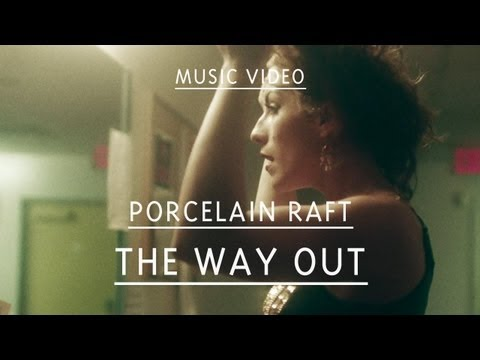 Thumbnail of video Porcelain Raft -