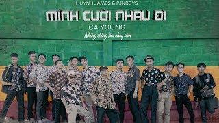 MÌNH CƯỚI NHAU �I - Pjnboys x Huỳnh James (Official MV)