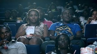 Shuga Naija: Betrayed [Episode 4] - MTV Shuga