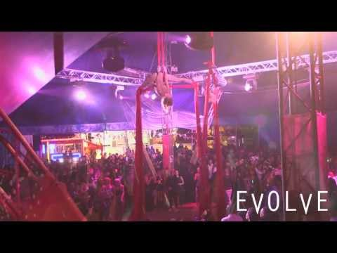 The Zoo Project Festival 2014
