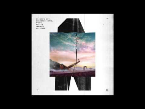 No Man's Sky Full Soundtrack : Music for an Infinite Universe   65daysofstatic