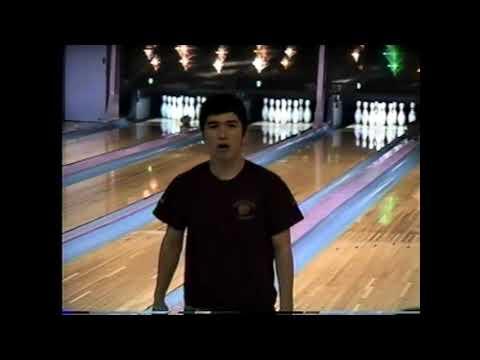 NCCS - PHS Bowling  1-6-03