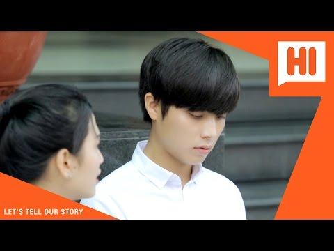 Là Anh - Tập 2 - Phim Học Đường | Hi Team - FAPtv