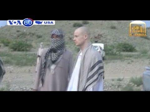 Trung sĩ Bowe Bergdahl cho biết anh bị phe Taliban tra tấn