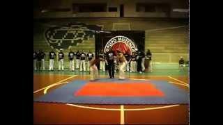 II WORLD FIGHT MUZENZA DE CAPOEIRA
