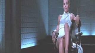 Sharon Stone Crossing The Line