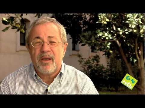 Economía Azul, Economía Sostenible, por David Camino, Catedrático de Economía