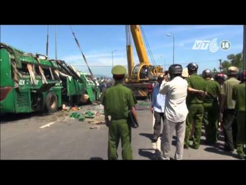 VTC14_Chưa khởi tố vụ tai nạn giao thông tại Quảng Nam