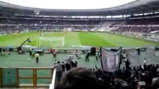 17/10/2010 - Campionato - Juventus-Lecce 4-0, esultanza dopo il gol di Del Piero