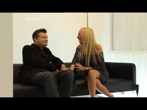 Charlie Brooker's Screenwipe - Reality TV Editing