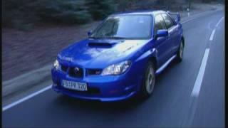 Subaru Impreza WRX STi vs. Mitsubishi Lancer Evo videos