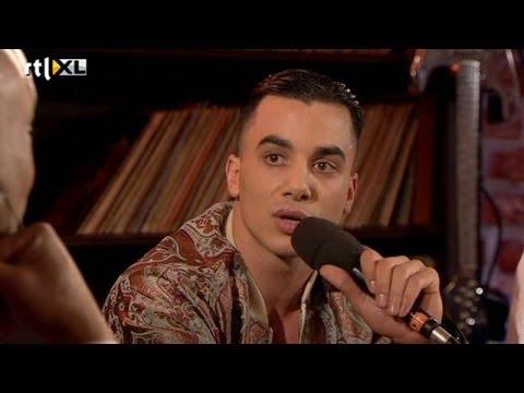Timor: Madonna en ik zijn heel goede vrienden - RTL LATE NIGHT