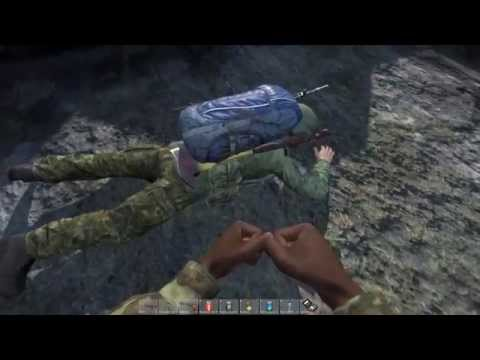 DayZ : Explore the map l ديزد : نستكشف الخريطة #1