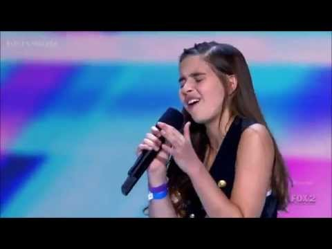 Cea mai buna Voce din Lume X Factor melodia de debut selectie