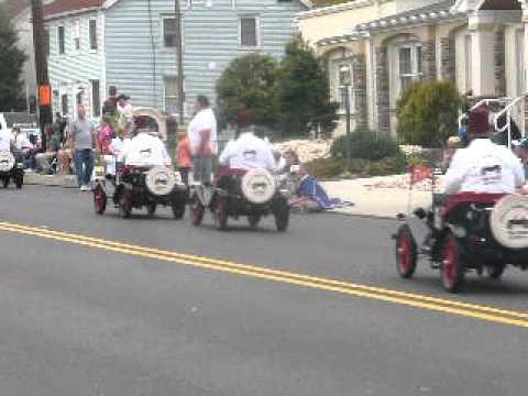 Half Scale Tin Lizzy Model T Go Cart For Sale | Autos Weblog