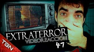 """Extra Terror Video-reacción 47#"": The Closet"