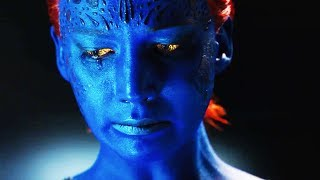 X-Men: Days Of Future Past Trailer 2014 Movie Official