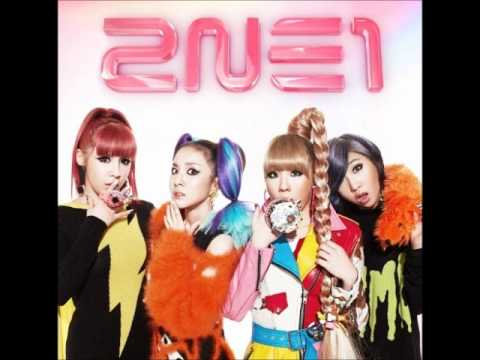 Hình ảnh trong video 2NE1 - It Hurts (Japanese Ver.) (HQ)