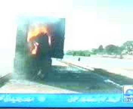 Altaf Hussain Demands Investigation of Mayhem in Sindh