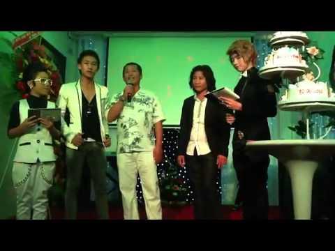 Hình ảnh trong video anh TITI cua nhom HKT