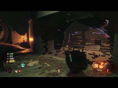 Call of Duty Black ops 3 zombies/multiplayer prt 5