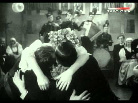 W starym kinie   Czarne diamenty 1939