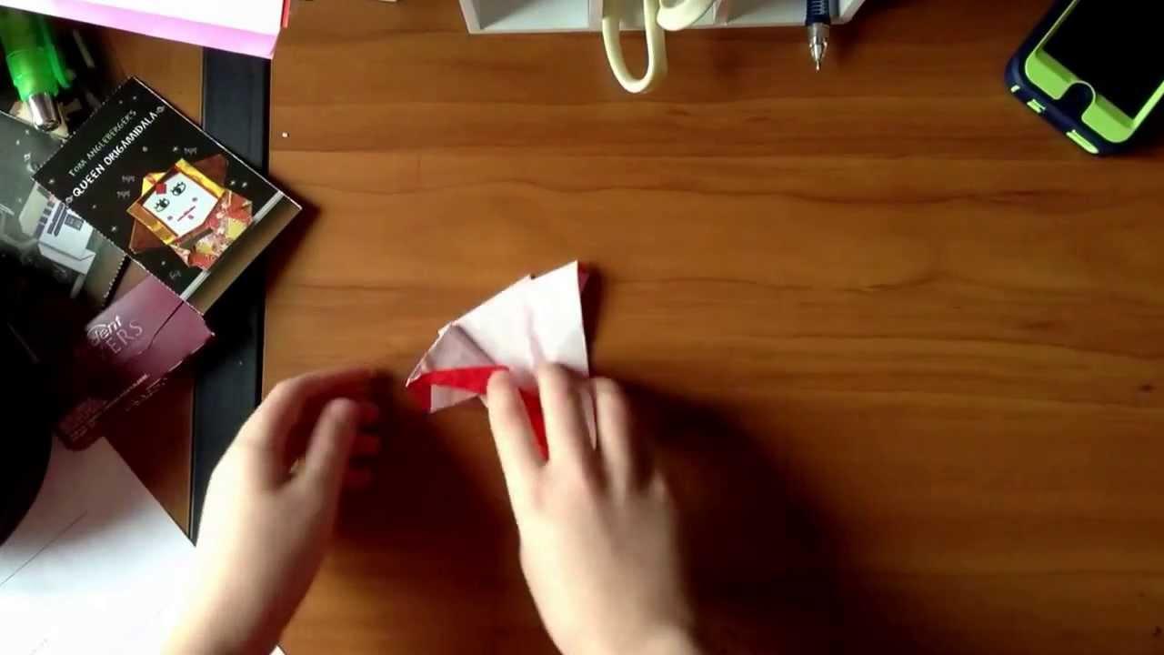 origami jar jar binks instructions
