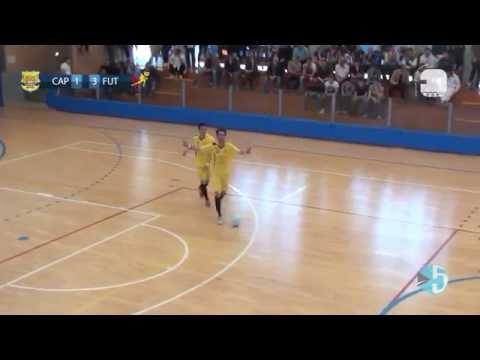 Tocco sotto di Rappocciolo in Coppa Italia