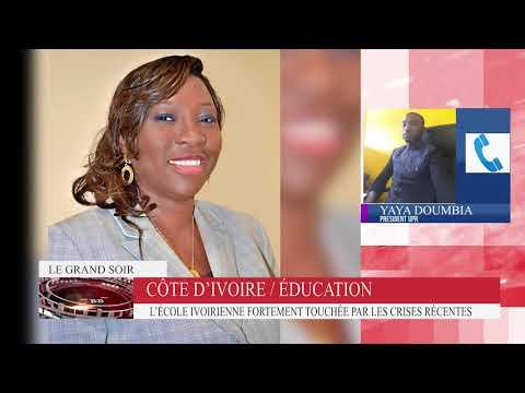 Éducation nationale : Comment se porte l'école ivoirienne ?