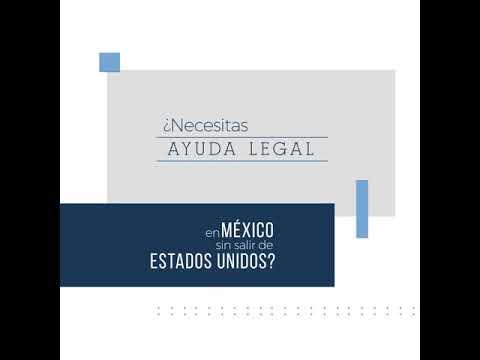 Ayuda Legal   G&A