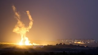 Psalm 83 : The Israeli Ground Offensive Into Gaza Has