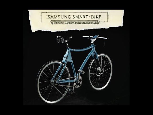 Samsung Smart Bike
