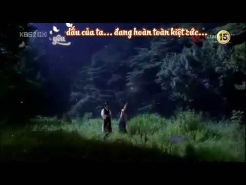 [Vietsub] OST Truyền Thuyết Tiểu Hồ Ly-Morae By Nkungg Týt