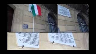 Caltagirone Targa alla memoria di Italo Viglianesi