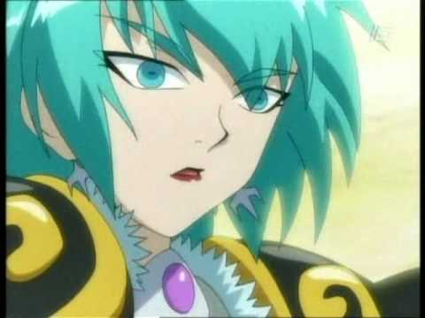 Bakugan New Vestroia Folge 49 Teil 1/2 - YouTube