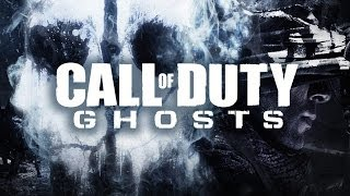 CALL OF DUTY: GHOSTS #001 Odins Höllenfeuer [HD+] Let