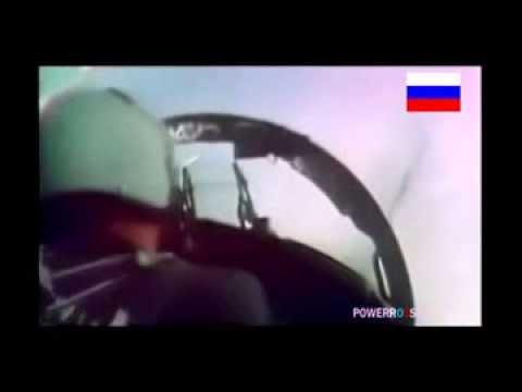 Russian Air Force & USAF Atlantic Encounters - En