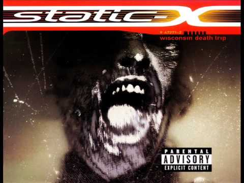 Static-x - Wisconsin Death Trip (1999) [Full Album]