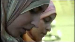 Por que as musulmanas se cubren el rostro