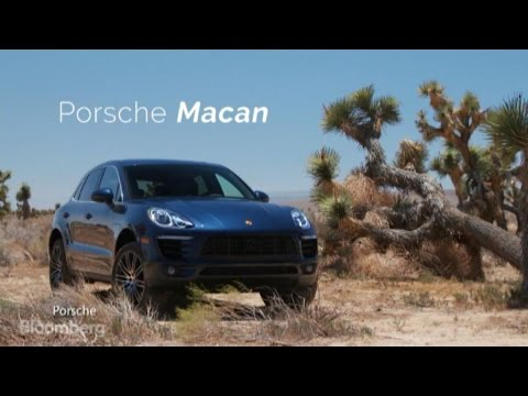 Why Porsche Is Making Multiple SUVs