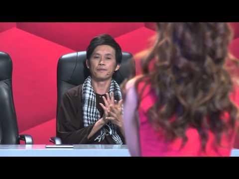 NGƯỜI BÍ ẨN 2015 - TẬP 13 - ĐÔNG NHI & LÂM VINH HẢI - TEASER (07/6)