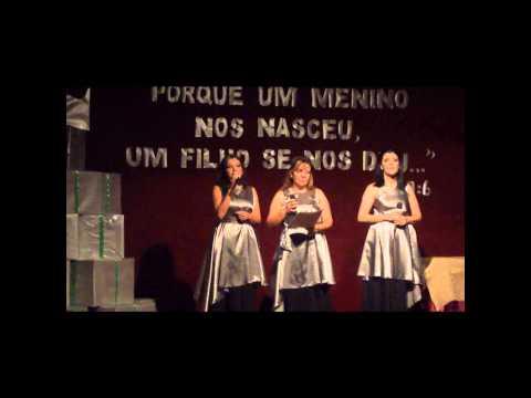 Música Chegou o Natal - Cantata Comunidade Evangélica Atos