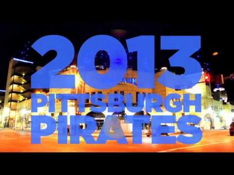 Pittsburgh Pirates Late Night TV Show Lineups