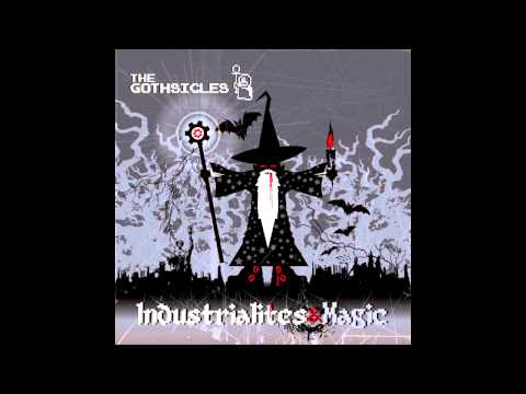 The Gothsicles - B-R-[x]-A-N (feat. Bryan North of XUBERX)