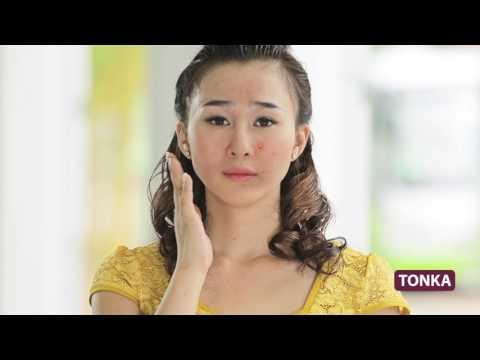 Phim quảng cáo thuốc TONKA - Bổ gan, Giải độc, Tái tạo gan