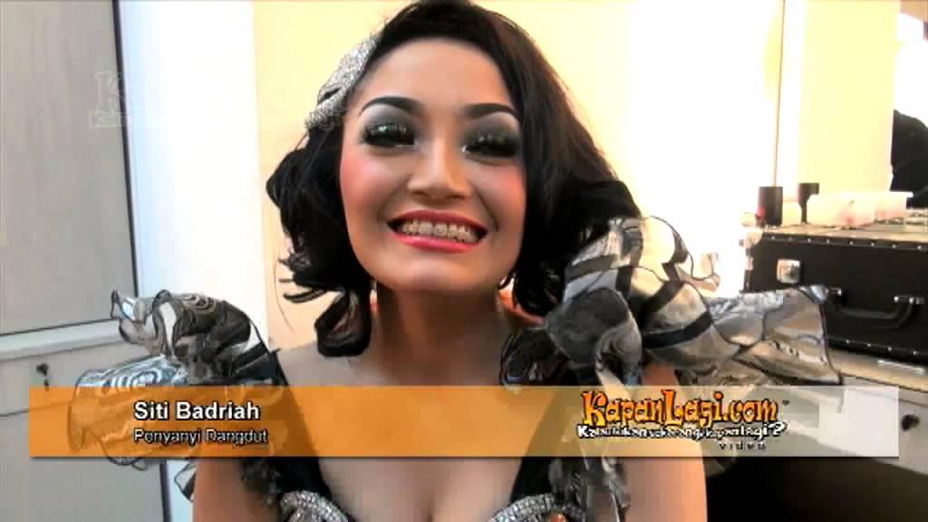 Anda mencari Siti Badriah Bugill , temukan info tentang Siti Badriah ...